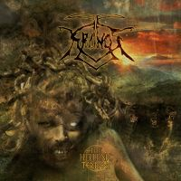 Kronos - The Hellenic Terror by phlegeton