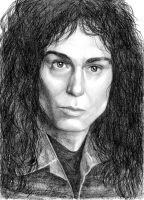 Ronnie James Dio by lapis-lazuri