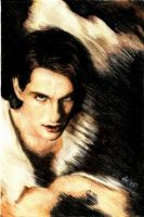 Lestat - Tom Cruise by akaLilith