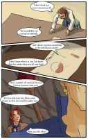 The Road Ahead: Page 3 by TedChen