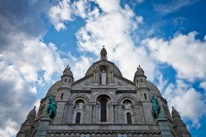Sacre Dome by lordofthestrings86