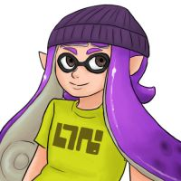 Splatoon by Kireikage