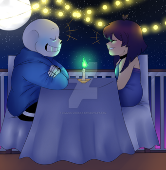 .: Date Night :. by Kimmys-Voodoo