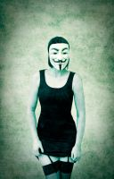 anonYma by LadYale