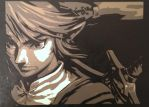 Papercut Link by swiftflik
