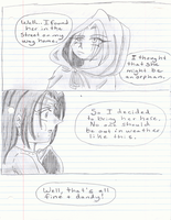 The Story of a Girl -11- by La-Fille-Monstre