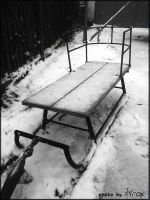 Sleigh by fent-196