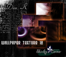 Wallpaper Texture Set 18 by spiritcoda