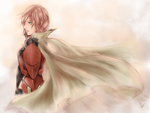 FFXIII LR quick paint by The-m00nriver