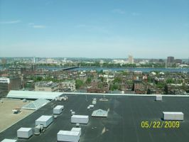 Anime Boston- The View by Nyiana-sama