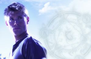Dean Winchester Wallpaper by LittlexMissxParasite