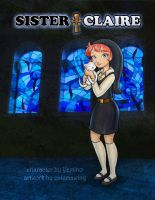 Sister Claire by enigmawing