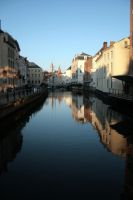 Gent by dafour
