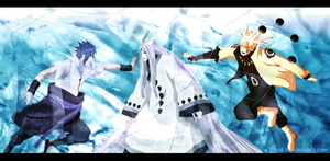 Naruto 682 - Victory is near by X7Rust