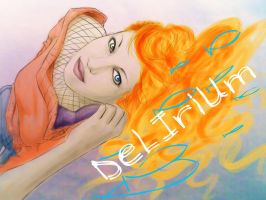 Delirium by TwilightSadist