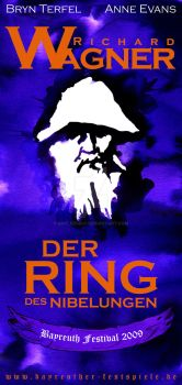 The Ring of the Nibelungs by UncleBob47