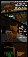Sprites Lament-Page 1 by embae