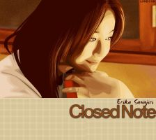 Closed Note by Loneicon