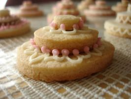 Mini Stacked Sugar Cookies 2 by csquad