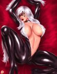 Black Cat by svoidist