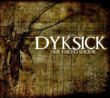 dyksick album art by jesselindsay