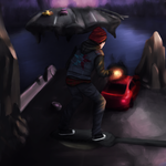 Infamous: Second Son by Revan-vel
