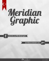 MeridianGraphic ID by Meridiann