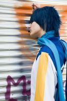 Cosplay Kaito 03 by CosplayCami