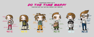 Do The Time Warp by boum