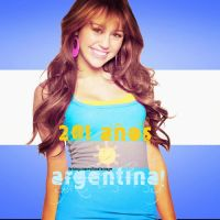 Argentina by totallyamazing