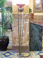 Victorian Floor Lamp : 02 by taeliac-stock