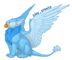 Eyrie Adoptables IIX by Draxorr