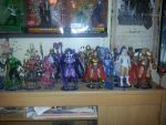 MOTUC colection part two by wyldman11