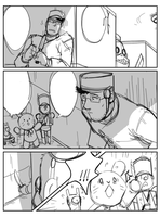 comic 01 by Hennei