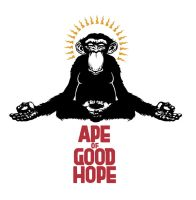 Ape of Good Hope by dan-bastet