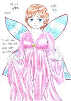 tooth fairy Cartman by comet1224