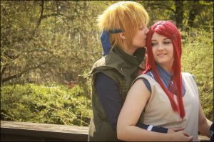 Naruto - You are my Life by YinYang-Cosplay