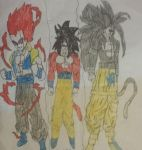 DragonBallZ4 by PJMarts1