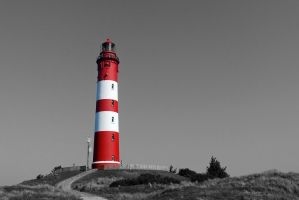 Amrum Lighthous CK by BilderAusNF