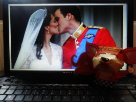 Foxkeh loves Royal weddings 2 by Kirsty2010dodgs