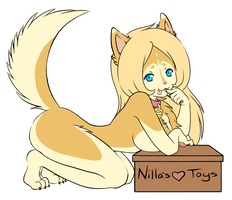 Nilla's Toybox by Vellvette