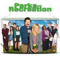 Parks and Recreation Season 6 by nc-esseh