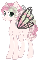Rose Fairy Adopt - AUCTION by ZodiacZero