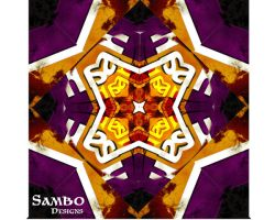 caleidoscope by samextremo