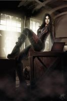 The Baroness by janys