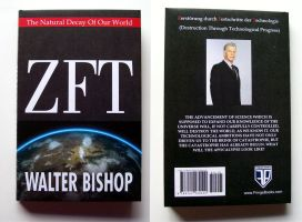 ZFT by Walter Bishop by CmdrKerner