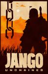 Jango Unchained by Oddity-Aaron