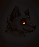 Request for That-Black-Wolf by ShadowLightArtist