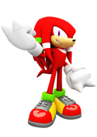 Christmas Knuckles 2014 Render by Nibroc-Rock