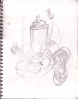 Sketchbook Vol.5 - p150 by theory-of-everything